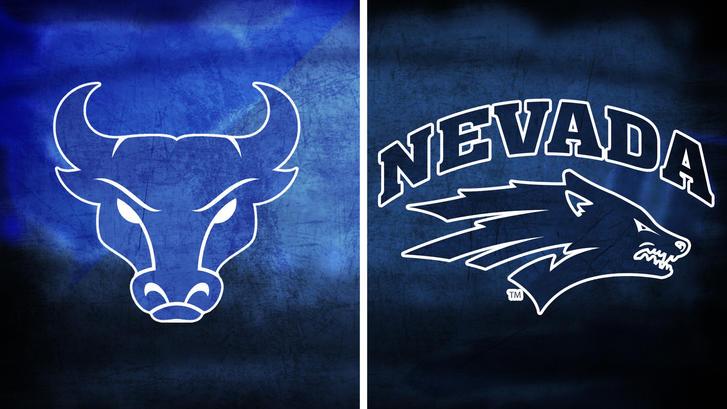 Buffalo and Nevada